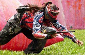 Paintball Queen Geelong